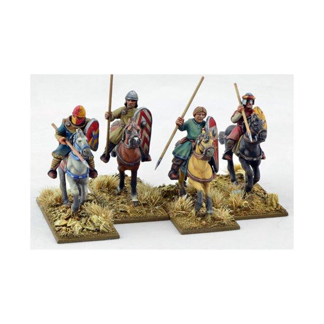 Mounted Sergeants Two (4)