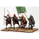 Seljuk Heavy Cavalry Lance Upright (4)
