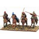 Seljuk Heavy Cavalry Lance Levelled (4)