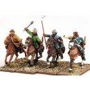 Seljuk Horse Archer Command (4)