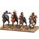 Seljuk Horse Archers (4)