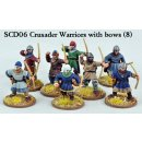 Crusader Sergeants with Bows (Warriors)(8)