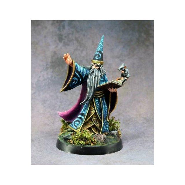 Reaper Silver Anniversary - Darius the Blue