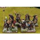 Era Of Princes Sword For Hire - Black Hoods(8)