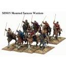 Mounted Saracen Warriors (8)