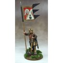 Jomsviking War Banner Bearer (1)