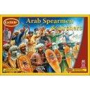Arab Spearmen & Archers (40)