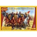 Late Roman Heavy Cavalry
